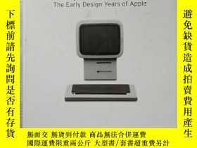 二手書博民逛書店Keep罕見It Simple: The Early Design Years Of Apple【簡單點:蘋果的早
