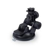 錄得清 L120 卡榫吸盤式 行車記錄器支架 180度調整 超音速X9專用 黑色