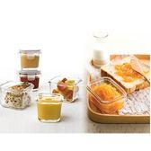 除舊迎新 玻璃保鮮盒輔食盒迷你小號寶寶飯盒碗存儲冷凍