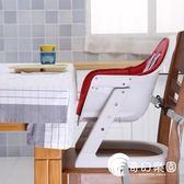 兒童餐椅-小象繽紛多功能兒童餐椅 寶寶吃飯餐椅 兒童餐桌椅 嬰兒吃飯座椅-奇幻樂園