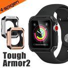 SGP 韓國Spigen Tough Armor 2 Apple Watch Series2/3代專用 運動型防刮保護殼(42mm)