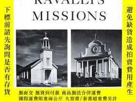 二手書博民逛書店Father罕見Ravalli s MissionsY34646