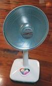 雙豪 14吋 鹵素電暖器 TH-141 TH141 桌立 雷達型 可定時 桌立兩用