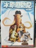 挖寶二手片-P01-087-正版DVD-動畫【冰原歷險記1】國英語發音(直購價)海報是影印