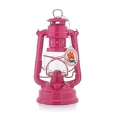 【速捷戶外】德國 FEUERHAND 火手燈 BABY SPECIAL 276 古典煤油燈 桃紅 276-4010