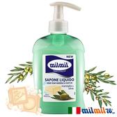 【義大利MILMIL】傳統馬賽液態皂(橄欖油)300ml