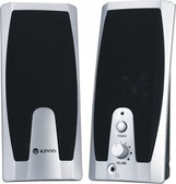 新竹【超人3C】KINYO US-192 USB 時尚外型設計 多媒體喇叭 多媒體擴大音箱 MP3 隨身聽 電腦 手機