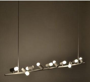 設計師美術精品館設計師款北歐宜家現代簡約個性吊燈小鳥燈10頭小鳥吊燈