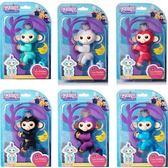 【智能猴子】兒童互動玩具 智能寵物 指尖猴子 手指猴子 交換禮物 聖誕節禮物 指犍陀羅 療育玩具