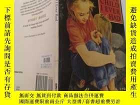 二手書博民逛書店the罕見worst child i ever had 我有過最壞的孩子Y200392
