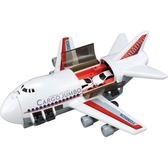 TOMICA 新巨無霸貨機 2018 TOYeGO 玩具e哥
