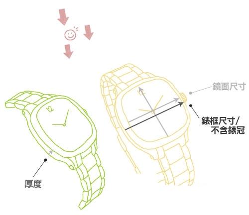 JAGA捷卡 防水可游泳 夜間冷光 多功能輕巧休閒運動電子錶 女錶 M1196-GG(紅)【時間玩家】