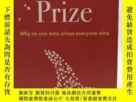 二手書博民逛書店A罕見Bigger Prize 英文原版-《更大的獎賞》Y274
