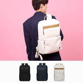 後背包 時尚 多功能 電腦包 學生包 休閒 雙肩包【NLX027】 ENTER  06/08