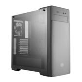 Cooler Master 酷碼 MasterBox E500 光碟機版 全滿版強化玻璃側板 ATX 電腦機殼