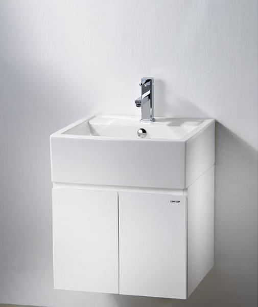 《修易生活館》 凱撒衛浴 CAESAR 檯面上立體盆 LF5236 雙門浴櫃 EH150 龍頭 B460 C
