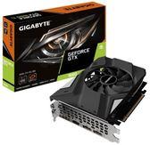 技嘉 GeForce GTX 1660 MINI ITX OC 6G (GV-N1660IXOC-6GD) 【刷卡分期價】