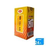 愛之味麥仔茶(微甜)250mlx24【愛買】