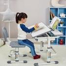 兒童學習桌 學生可升降學習桌兒童寫字桌臺...