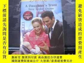 二手書博民逛書店a罕見daughter s trustY23453 tara t