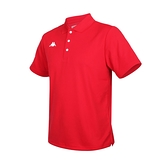 KAPPA 男K4T短袖POLO衫(台灣製 慢跑 高爾夫 網球 吸濕排汗 上衣  ≡排汗專家≡