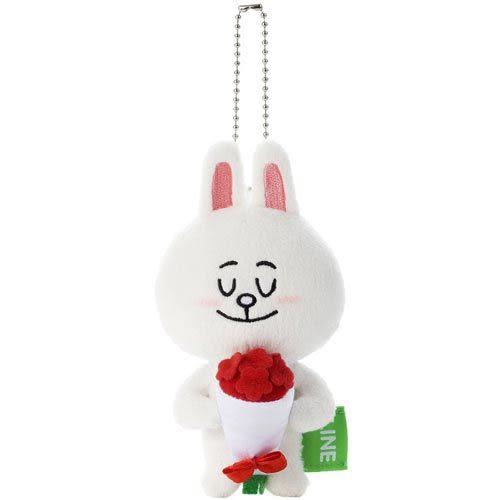 LINE - 吊飾 兔兔12_TA28006