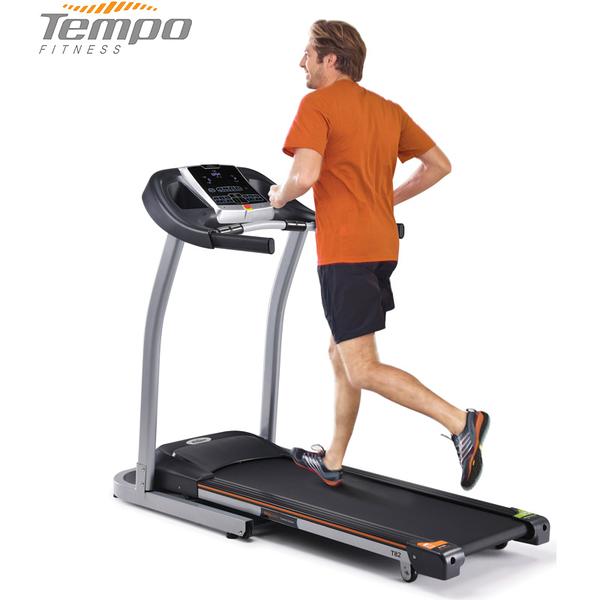 JOHNSON喬山 - TEMPO T82-02 電動跑步機 跑步機推薦 喬山跑步機