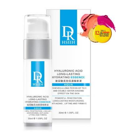 DR.H / Dr.Hsieh 達特醫 玻尿酸長效保濕精華液 30ml