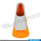 游泳訓練用套腳式橡膠蛙鞋 (尺寸限定顏色不可變更)  F-JS110  【AROPEC】