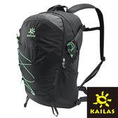 【Kailas】幻影(Phantom)健行背包22L『黑色』KA300093 登山.露營.休閒.旅遊.戶外.後背包.出國旅行.旅遊