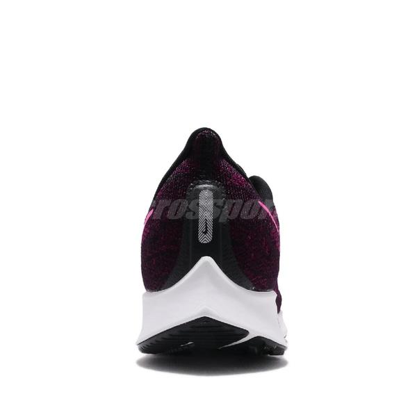 Nike 慢跑鞋 Air Zoom Pegasus 36 黑 粉紅 女鞋 運動鞋 【ACS】 AQ2210-009