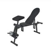 萬里通啞鈴凳正品仰臥起坐健身器材仰臥板收腹肌運動器材包郵