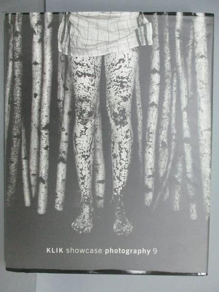 【書寶二手書T5/設計_PPM】KLIK_Showcase photography (9)