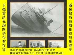 二手書博民逛書店Great罕見Lakes Passenger Ship Disasters-大湖區客輪災害Y443421 Wa