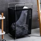 髒衣籃 臟衣籃家用臟衣簍北歐布藝折疊洗衣籃玩具收納桶放臟衣服的收納筐 【免運】
