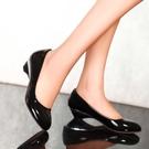 大尺碼女鞋41-48 凱莉密碼 氣質型漆...