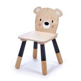 【美國Tender Leaf Toys】童話森林樂樂熊(木製兒童家具)