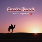 【停看聽音響唱片】【CD】【平和之月】綠洲之路/永島廣