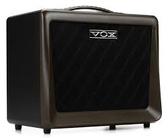 凱傑樂器 VOX VX50-AG 50瓦 真空管 木吉他專用音箱 內建麥克風幻象電源