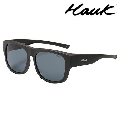 HAWK 偏光太陽套鏡(眼鏡族專用) HK1603-36