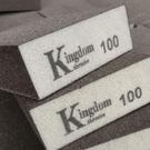【O675】Kingdom海綿砂塊 木工油漆工藝品模型拋光 不銹鋼毛刺打磨 EZGO商城