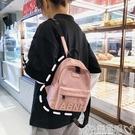 後背包迷你後背包女2020年新款時尚百搭休閒小包包ins超火逛街小背包潮
