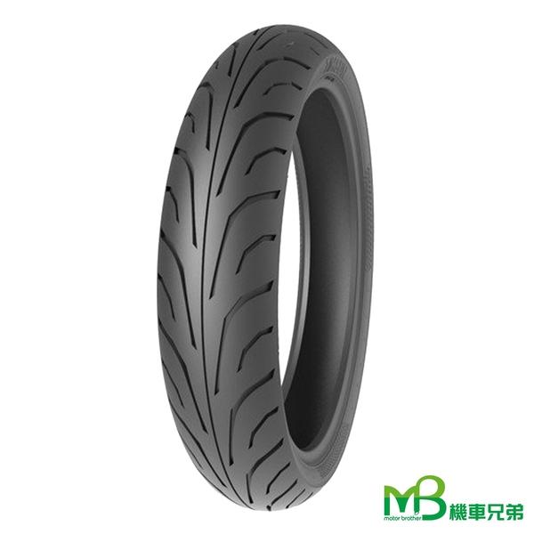 機車兄弟【騰森 TS613F 110/70-17 54H T/L 輪胎】