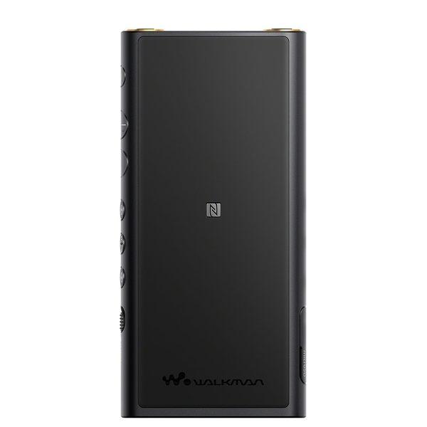 【曜德★ 送造型包+專屬皮套】SONY NW-ZX300 黑 頂級數位隨身聽 64GB 26hr高音質續航