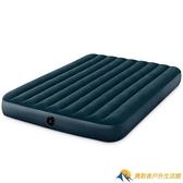 氣墊床單人簡易充氣床墊家用加厚便攜戶外充氣床【勇敢者戶外】