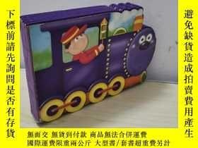 二手書博民逛書店My罕見chunky friend storyY434322 如圖 如圖 ISBN:9781845318994