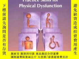二手書博民逛書店Study罕見Guide for Occupational Therapy: Practice Skills fo