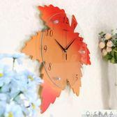 掛鐘 掛鐘客廳靜音創意電子客廳鐘表