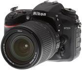 *兆華國際* Nikon D7200 Kit(18-140) 國祥公司貨 六期零利率