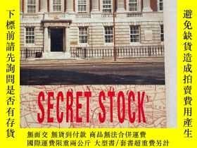 二手書博民逛書店SECRET罕見STOCKY164178 STUART LANGFORD 外文出版社 出版1993